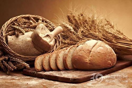 面包 全麦 小麦 面粉_14940391_xxl
