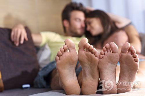 情人節甜蜜過頭 事後別忘了避孕