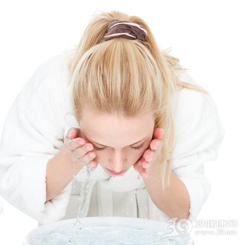 青年 女 美容 洗臉 清潔 潔面 護膚_13548455_xxl