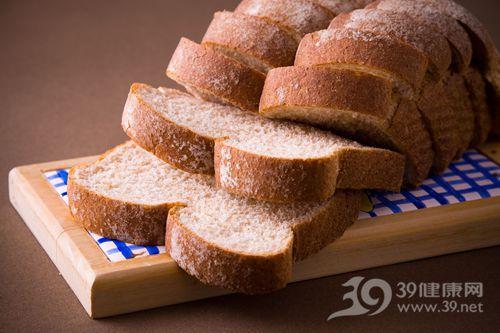 面包 粗粮 土司 方包_3797171_xxl