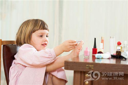 孩子 女 指甲油 化妆_30802908_xxl