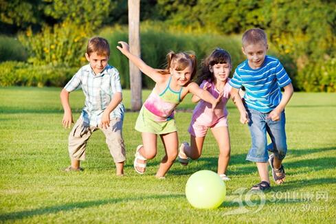 春天是长高黄金期 做好这些你的孩子也能拥有大长腿