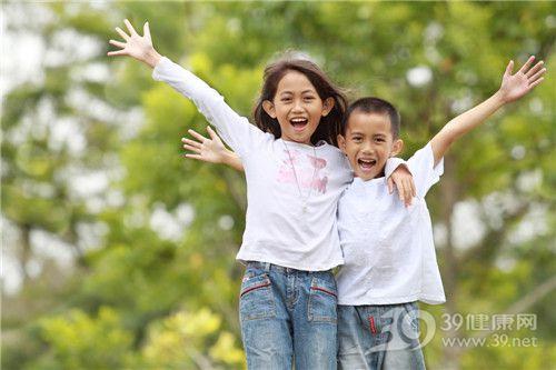 儿童春季如何快速增高?