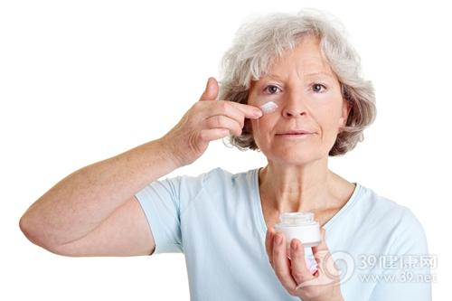 中老年 女 护肤 美容 面霜 干燥 润肤_9108643_xxl