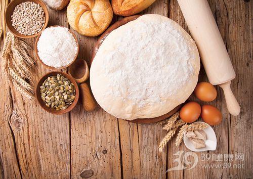 粗粮面包 杂粮 面包 面团 做面包_21909098_xxl
