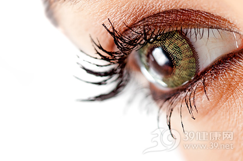 美瞳-隐形眼镜