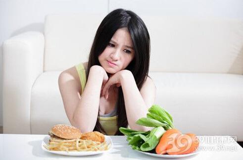 胡萝卜美容又瘦身 但吃过量或致不孕