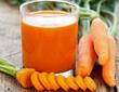 胡萝卜或致不孕