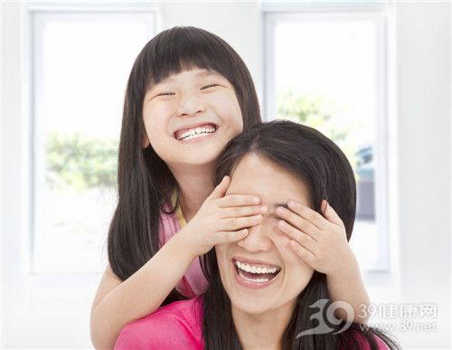孩子 女 母亲 玩乐 笑 亲子_19063362_xxl