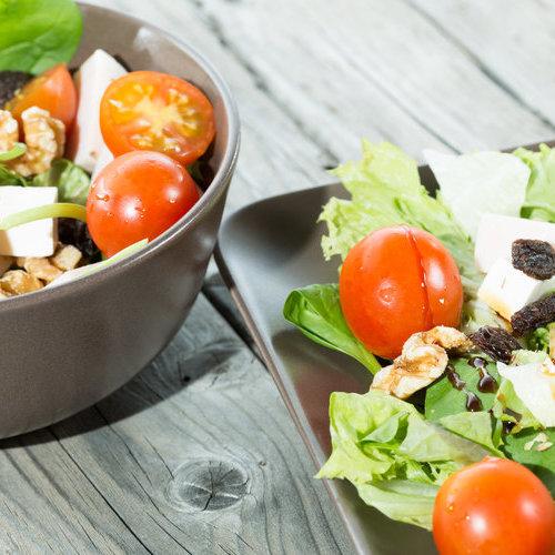 沙拉-水果-豆芽-芽菜-肉-西红柿_4830353_xxl