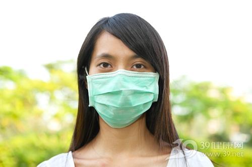 青年 女 口罩 防尘 感冒 污染_7864957_xl