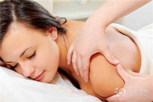 肩背痛按摩治疗方法大汇总