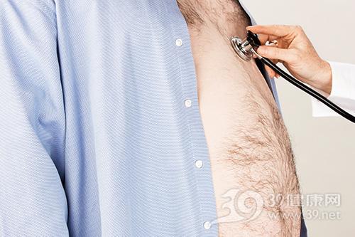 肥胖-腹部肥胖-心脏-血压