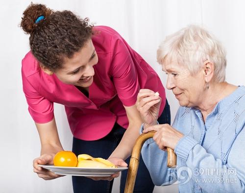 中老年 女 养老 照顾 水果 橙子_28349230_xxl