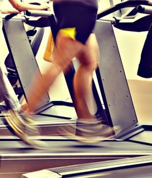 新陈代谢率的6大真相 如何成功减肥不反弹