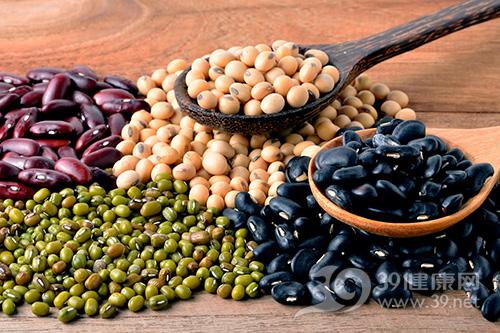 豆类五谷杂粮