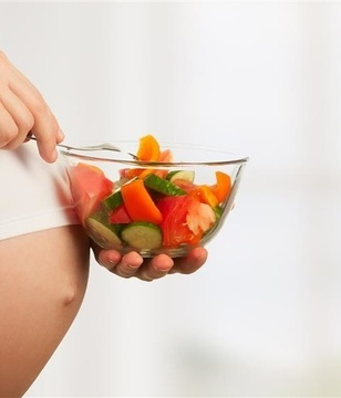 孕期多吃水果宝宝更聪明