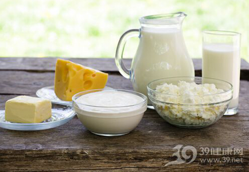 牛奶補鈣 除了直接喝還可以這樣吃