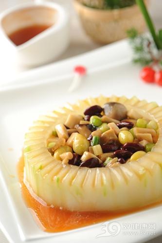 蔬菜 冬瓜 蘑菇 中餐_33832564_xxl