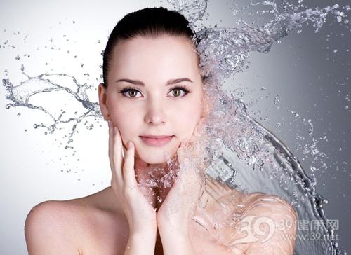 青年 女 洁面 洗脸 护肤 美容_12349744_xxl