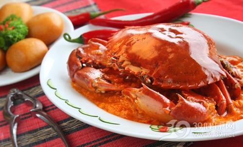 海鲜 螃蟹 肉蟹 大闸蟹_12156629_xl