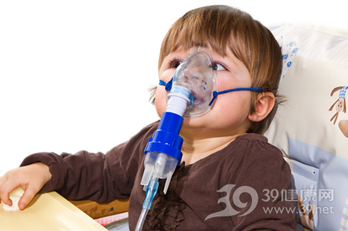 为什么孩子咳嗽要做雾化治疗