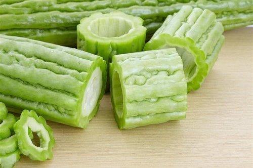 蔬菜 苦瓜_7986118_xxl