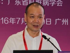 刘思德:家人患肠癌 直系亲属也要查