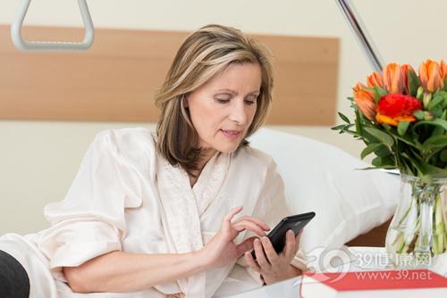中老年 女 手机 病房 护理院_28201501_xxl