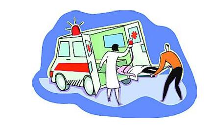 血压仪器矢量图