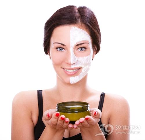 青年 女 美容 护肤 面膜_15946527_xxl