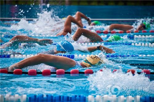 运动 游泳 泳池 比赛 选手_14565078_xxl