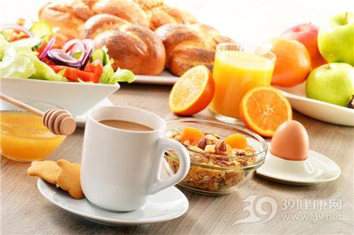 早餐第一口怎么吃才健康?