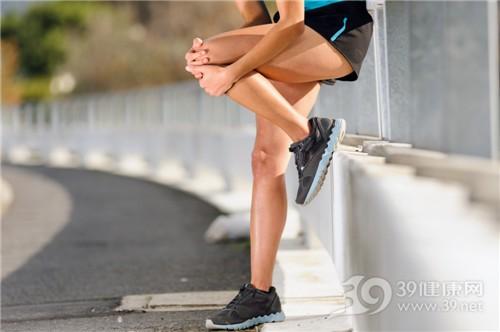 跑步膝,科学锻炼 远离跑步膝