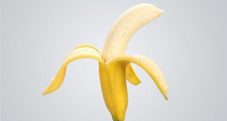 不织布香蕉步骤图解