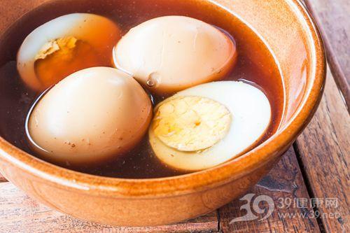 鸡蛋 蛋黄 卤蛋 茶叶蛋_19848391_xxl