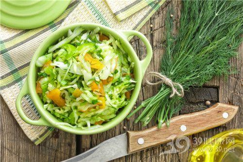沙拉 蔬菜 卷心菜_20127274_xxl