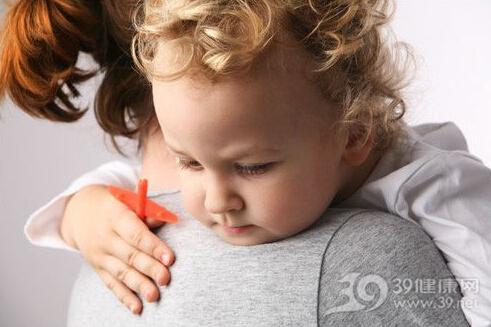 """家长开学第一课:缓解孩子的入园""""分离焦虑"""""""
