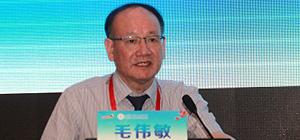 毛伟敏:手术可降低非小细胞肺癌局部复发风险