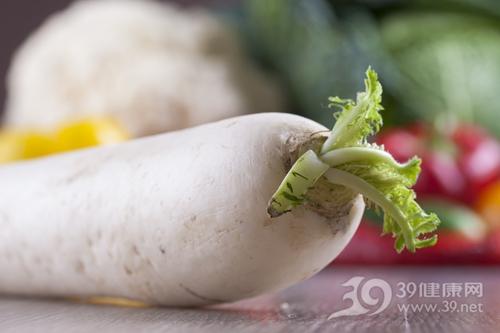 白萝卜 蔬菜_21489349_xl