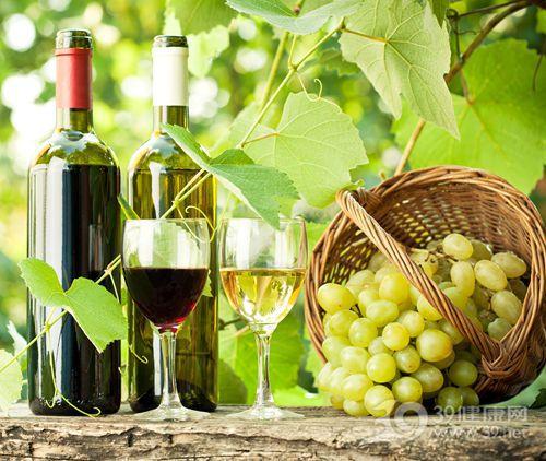 酒 葡萄酒 葡萄 提子_11971564_xl