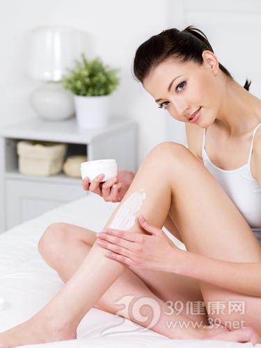 青年 女 腿 小腿 护肤 护腿 护肤品 乳霜_ 8197507_xxl
