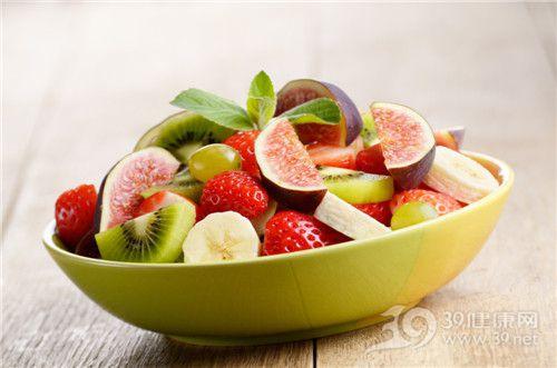 沙拉 水果 草莓 奇异果 提子 香蕉_15269213_xxl