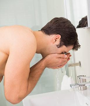 男士化妆水应该怎样挑选?