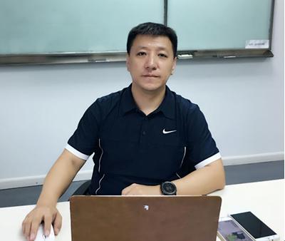 启迪古汉集团湖南医药有限公司副总经理赵京