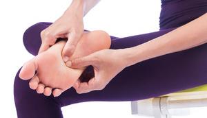 经期也可以减肥,五种瑜伽姿势都可以