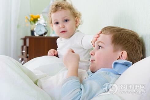 为什么孩子一入园就生病?真相在这里……