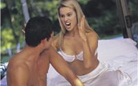 女人最讨厌男人哪些做爱臭毛病