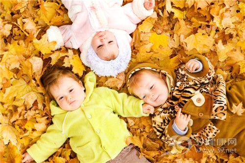 为什么秋天很难减肥,秋天很容易发胖?