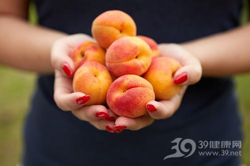 桃子 水蜜桃 水果_30018324_xxl